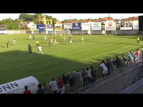 Bergerac - Girondins De Bordeaux B