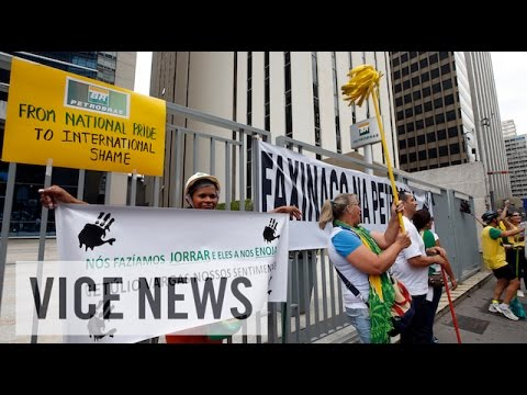 VICE News Daily: Beyond The Headlines - December 17, 2014