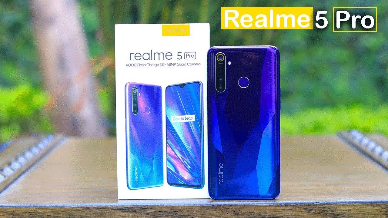 Realme 5 Pro Price In Pakistan Specifications Whatmobile