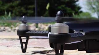Best Brushless Drone under $200 - Force 1 F100