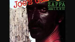 Frank Zappa Bobby Brown ( Lyrics )
