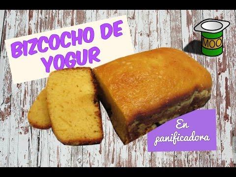 Pan en Panificadora!! - YouTube