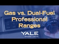 Gas vs Dual-Fuel Pro Ranges: What's the difference? [Reviews/Ratings/Price]