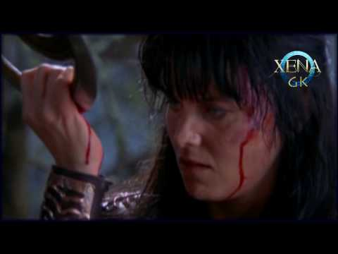 Xena & Gabrielle - The ring trilogy