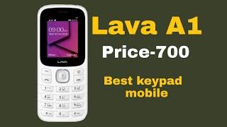 lava a1