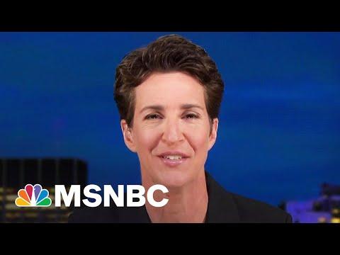 Watch Rachel Maddow Highlights: July 20th | MSNBC