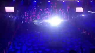 James Bay - Hold Back the River (live Brit Awards 2016)
