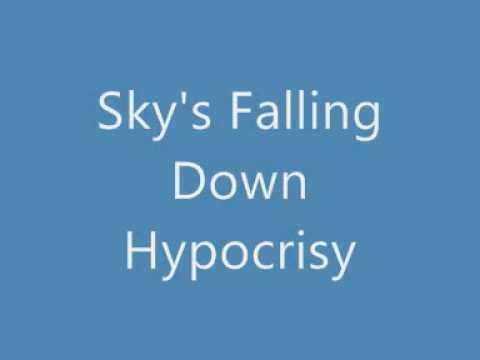Hypocrisy - Sky Is Falling Down