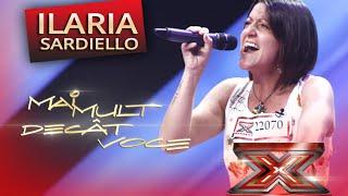 """Cargo - """"Dacă ploaia s-ar opri"""" și Gianna Nannini - """"Meravigliosa creatura""""  Vezi aici cum cântă Ila"""