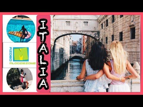 CIAO, ITALIA 🇮🇹❤ OBÓZ FUNCLUB #OM2k17