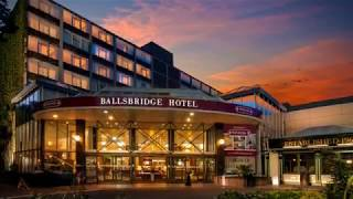 Ballsbridge Dublin Hotel Ireland Official Video