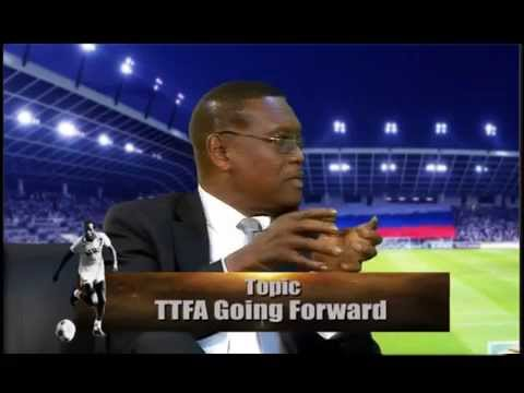 Field Of Dreams Ep 13 - TTFA Going Forward