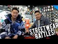 HONG KONG vs. BEIJING STREETWEAR! WHO GOT BETTER STORES? // Fung Bros World Tour