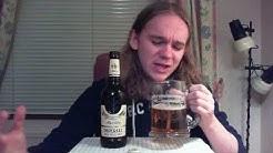 Beer Review #119: A. Le Coq - Imperial Gold (Estonia)