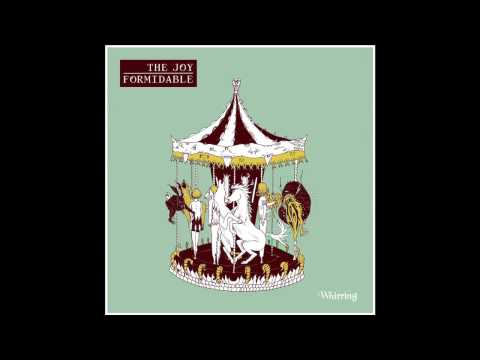 The Joy Formidable -  Whirring (Innerpartysystem Remix)