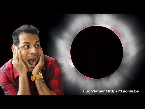 OMG it's Solar Eclipse August 2017 in astrology WHAT TO DO......