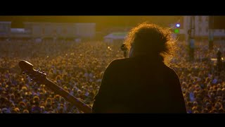 The Cure - Anniversary 1978-2018  | Official Trailer | In Cinemas Worldwide July 11