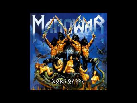 Manowar - Sons of Odin