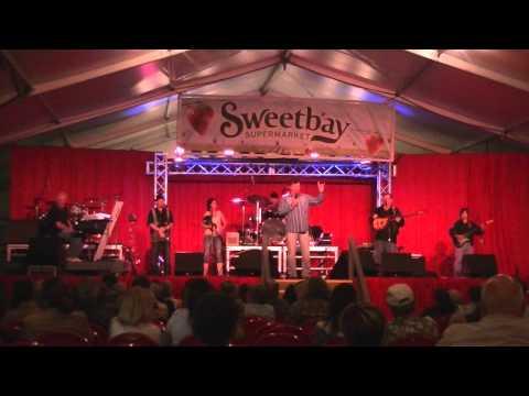 Dennis Lee Show @ the Florida Strawberry Festival 2012