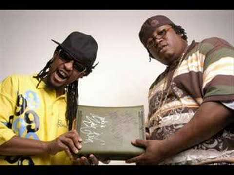 Turf Drop - E-40 feat. Lil Jon