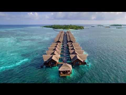 Adaaran Prestige Ocean Villas    MALDIVES RESORT