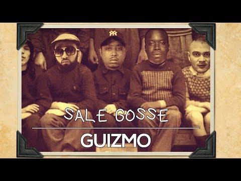 Youtube: GUIZMO raconte ses souvenirs d'enfance pour SALE GOSSE