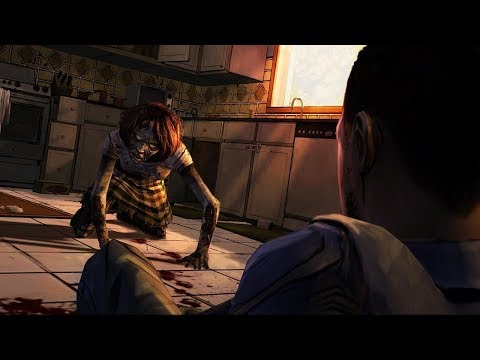 The Walking Dead Season ONE MOD ( 200 MB Highly compressed ) [ All Episodes Purchased ] APK