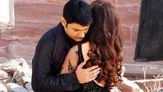 Kapil Sharma And Manjari Phadnis
