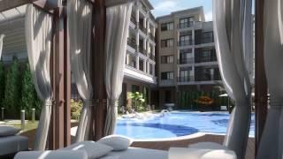 Вилла Валенсия, Солнечный берег   Недорогая недвижимость в Болгарии(В настоящее время инвестиции в недвижимость Болгарии самые выгодные в Европе. Здесь вы найдете недвижимост..., 2014-03-29T07:48:43.000Z)