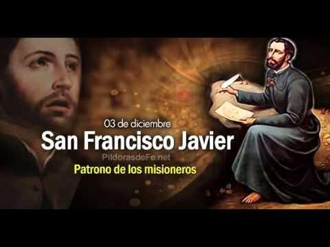 Resultado de imagen para Imágenes de San Francisco Javier