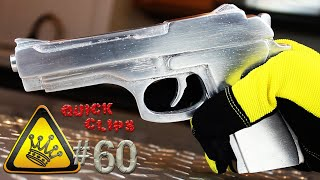 Qc#60 - Metal Gun