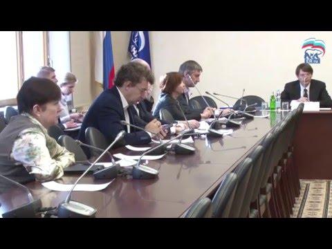Сергей Железняк: Вопрос потребительского законодательства - важнейший в защите прав потребителей