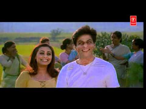 Dagaria Chalo Full Song | Chalte Chalte | Shahrukh Khan | Rani