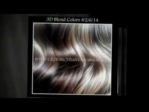 Clip fancy hair extensions color chart youtube clip fancy hair extensions color chart pmusecretfo Images