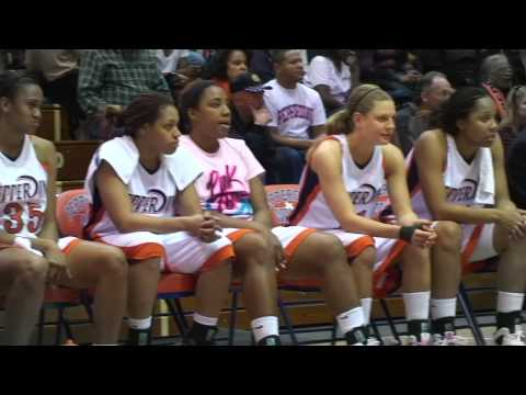 Pepperdine Womens Basketball