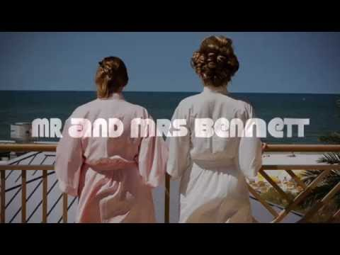The Wedding of John and Heather Bennett
