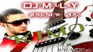 NEW ▌► Dj Moulay Rai Mix 2012 Cheba Dalila - Medahat