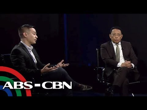 WATCH: The World Tonight talks to Interior and Local Gov't Sec Año | 25 December 2018