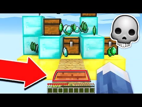 THIS MINECRAFT TRAP WILL BLOW YOUR MIND!