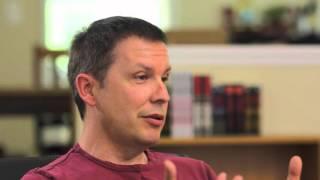 Dyslexia Interview