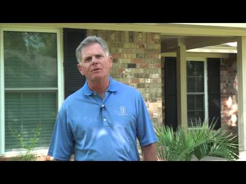 video:Lon Smith Roofing Welcome Video