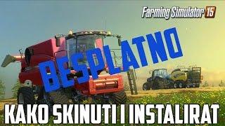 Kako skinuti i instalirati Farming Simulator 2015 [BESPLATNO] [BEZ TORRENTA](U ovom videu sam vam pokazao kako skinuti i instalirati Farming Simulator 2015.Nadam se da vam je pomogao ovaj video i hvala na gledanju,ako vam nesto ..., 2016-07-15T12:08:26.000Z)