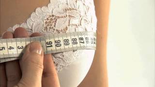Bra sizes -- Bra sizing guide from BON' A PARTE