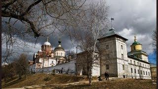 Покровский женский монастырь.  Хотьково.(, 2013-09-16T10:20:34.000Z)