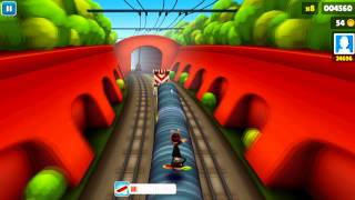 Subway Surfers for PC (FREE DOWNLOAD) [1080p HD]