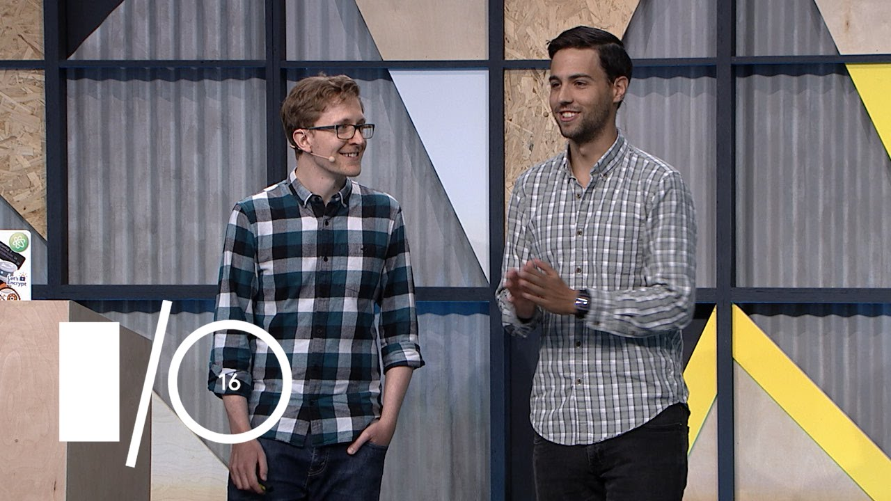 The 2016 Web Development Workflow - Google I/O 2016