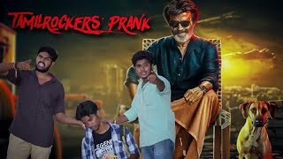 Tamilrockers | kaala Thiruttu CD Prank | fun with Madurai people | jj#3 | Madurai 24*7