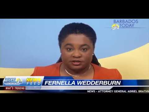 BARBADOS TODAY MORNING UPDATE - June 26, 2017