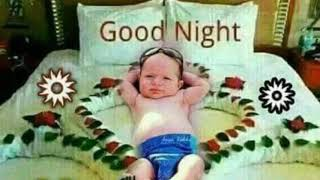 GOOD NIGHT video.. Messages.. Lovely & Beautiful Whatsapp Video.. Greetings.. Images... SMS.