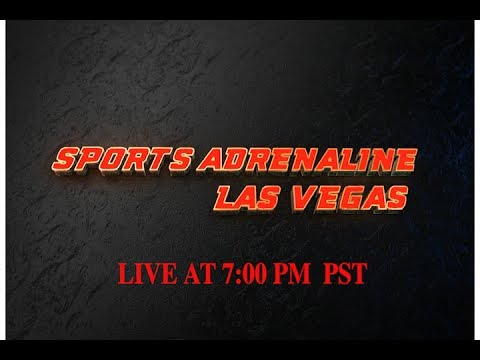 sports adrenaline Las Vegas